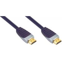 HDMI hogesnelheidskabel 5.0 m