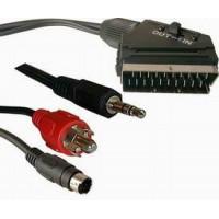 PC - TV kabel